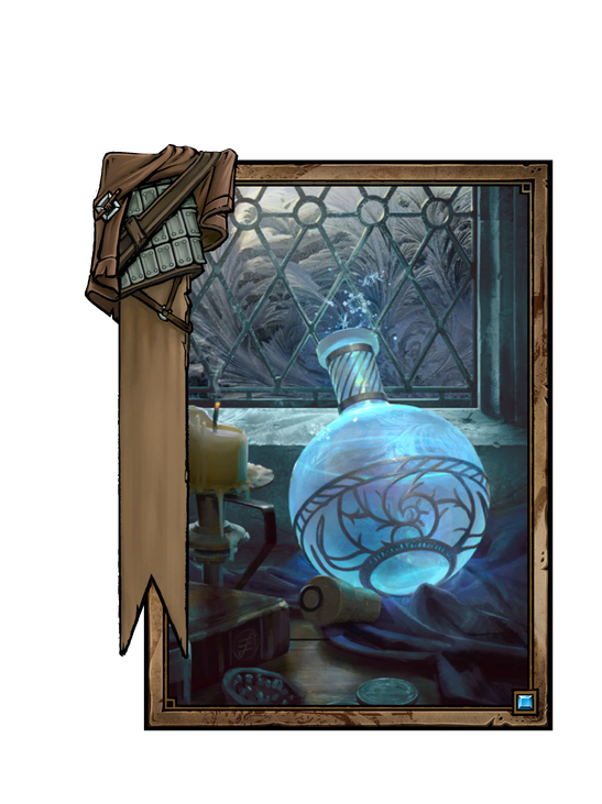 Gwent Full Moon Potion